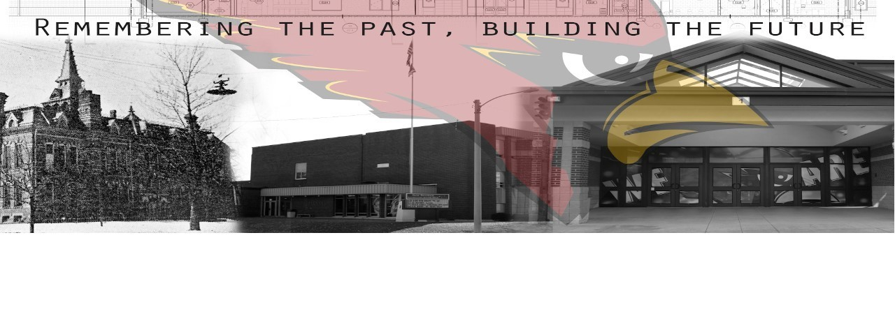 NB School buildings over time