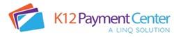 link to K12PaymentCenter website
