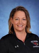 Head Shot of Cafeteria Manager, Mary Williams